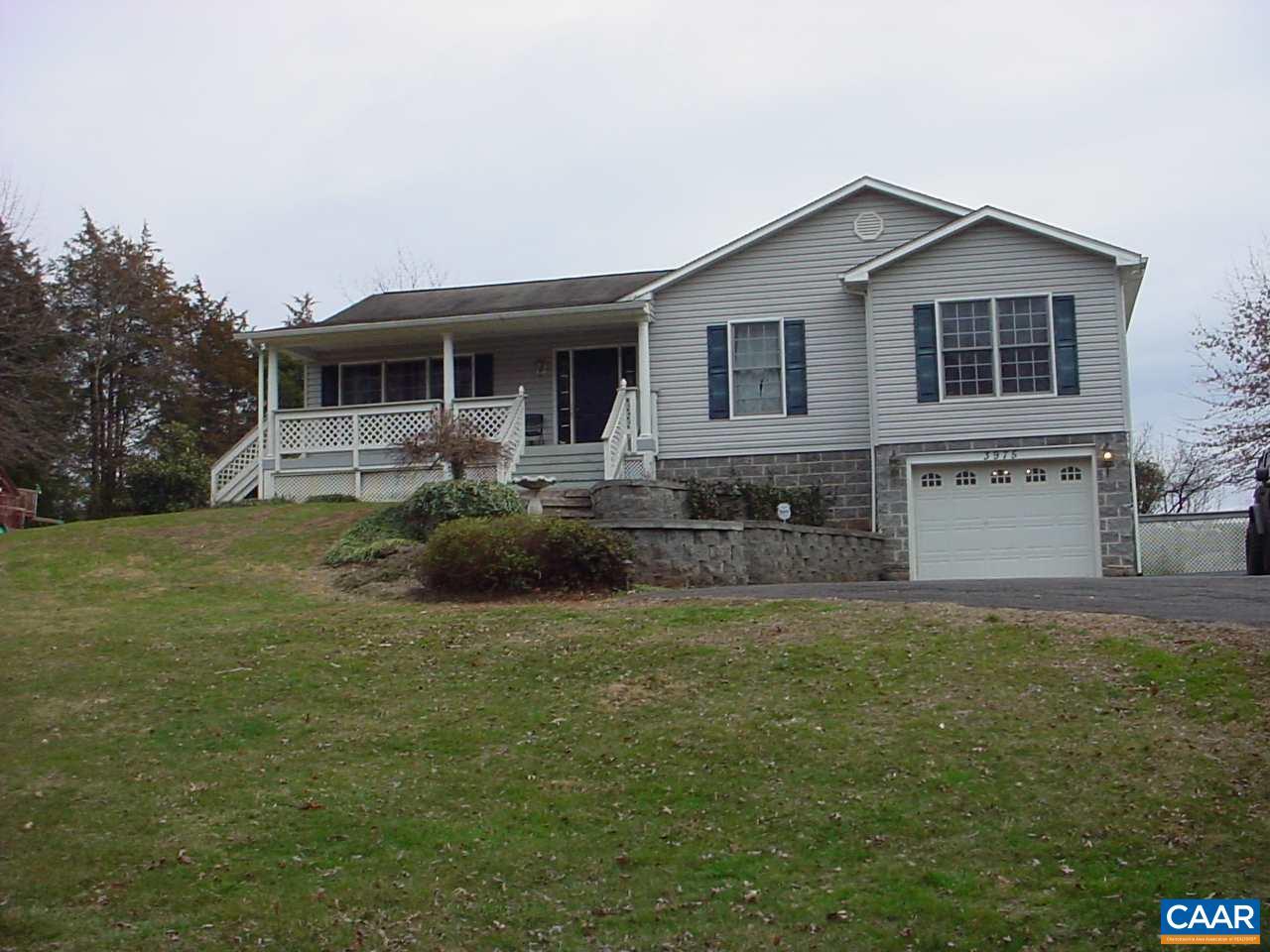 3975 ROCK BRANCH RD, NORTH GARDEN, VA 22959