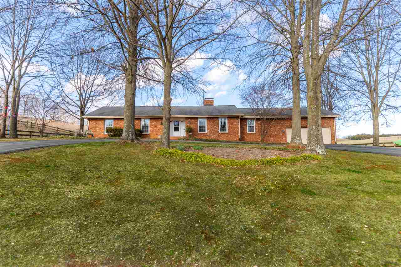 1447 BROADHEAD SCHOOL RD, GREENVILLE, VA 24440