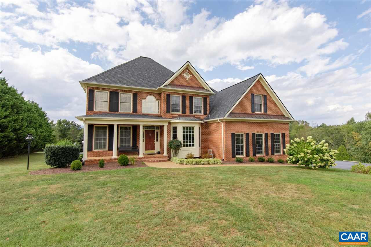 5080 SNOWY RIDGE LN, EARLYSVILLE, VA 22936