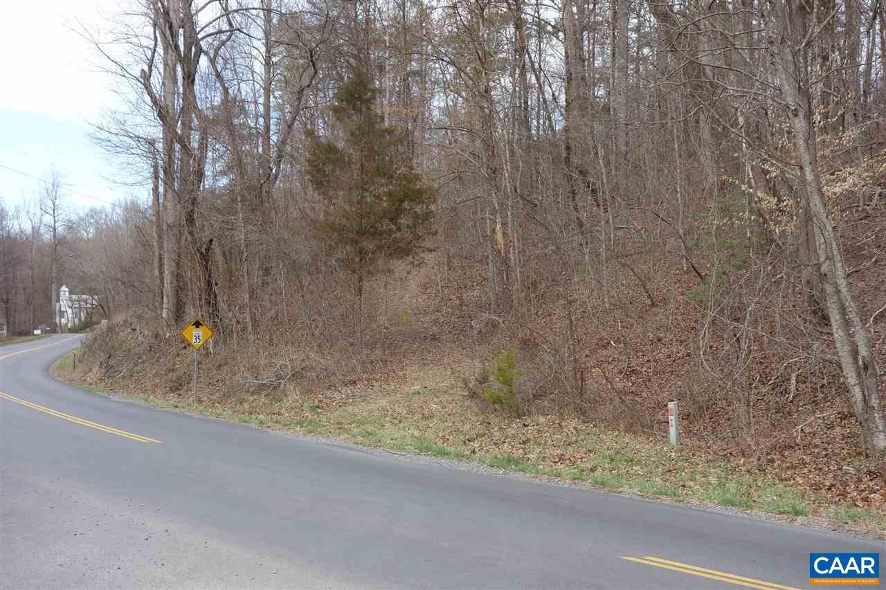 2.39 acres PLANK RD, BATESVILLE, VA 22924