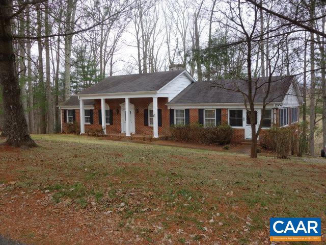 306 LAKEVIEW LN, LOVINGSTON, VA 22949