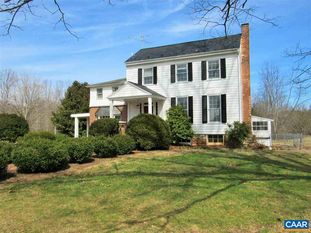 1235 EARLEY FARM RD, AMHERST, VA 24521