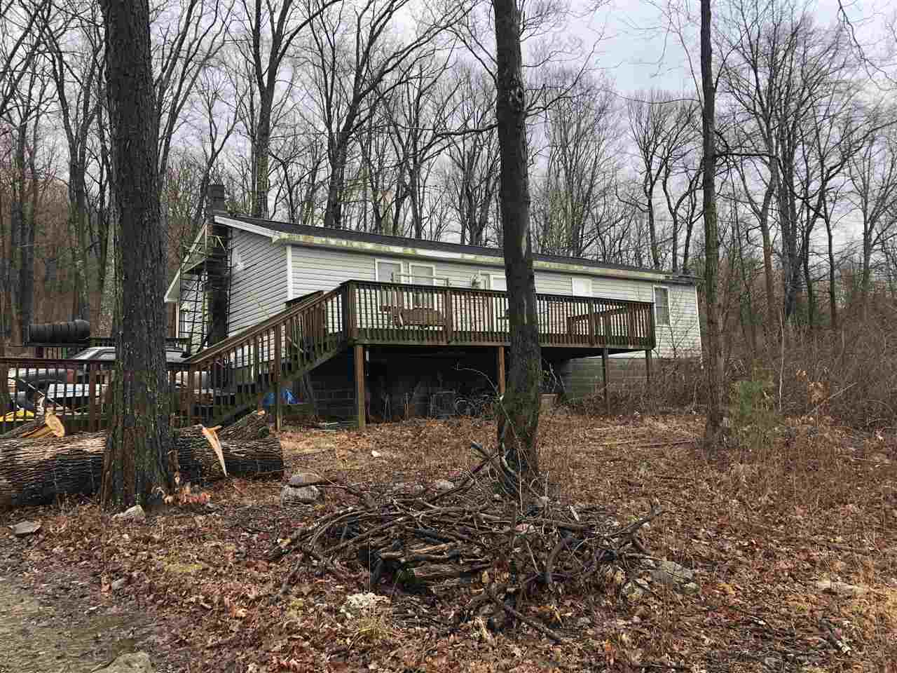 504 COYOTE RUN, MATHIAS, WV 26812