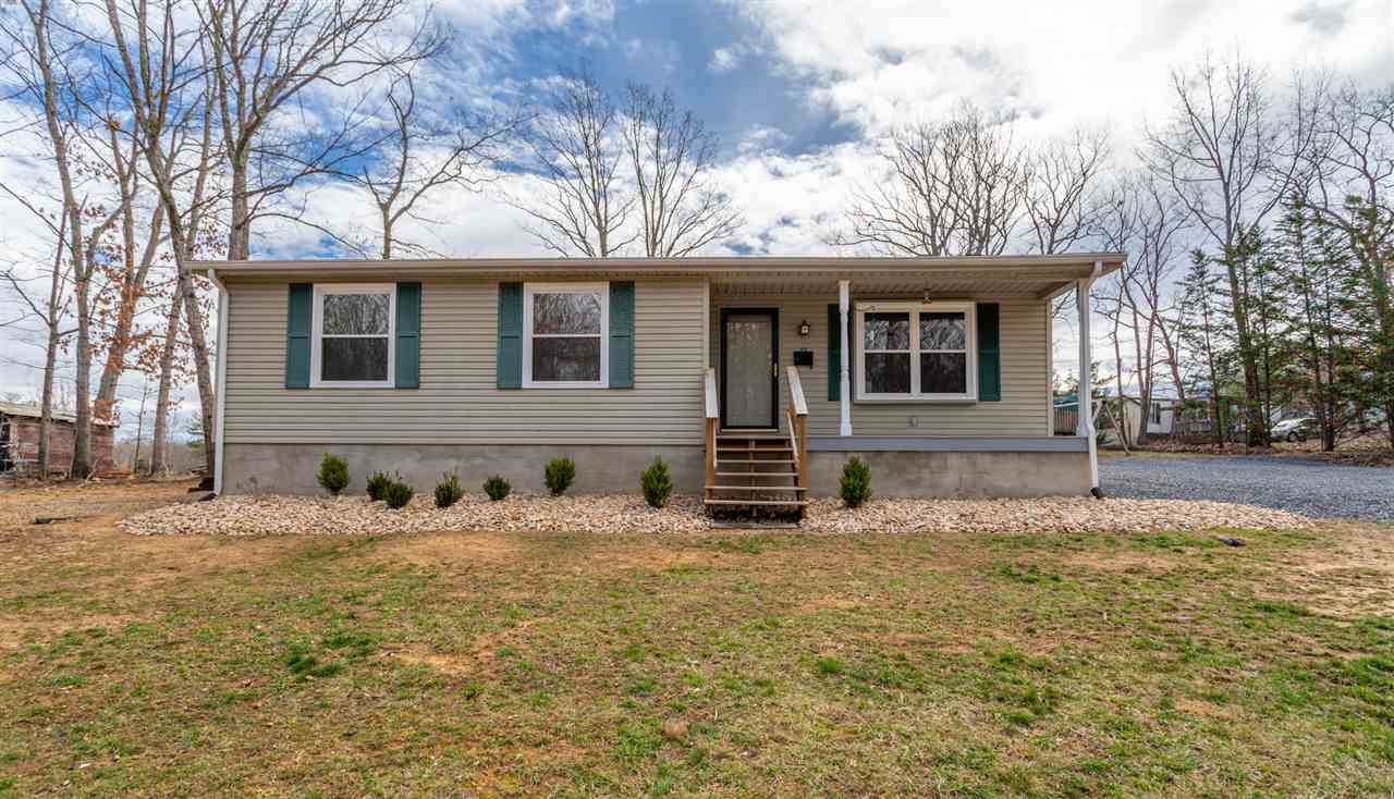 78 TURKEY RIDGE RD, GREENVILLE, VA 24440