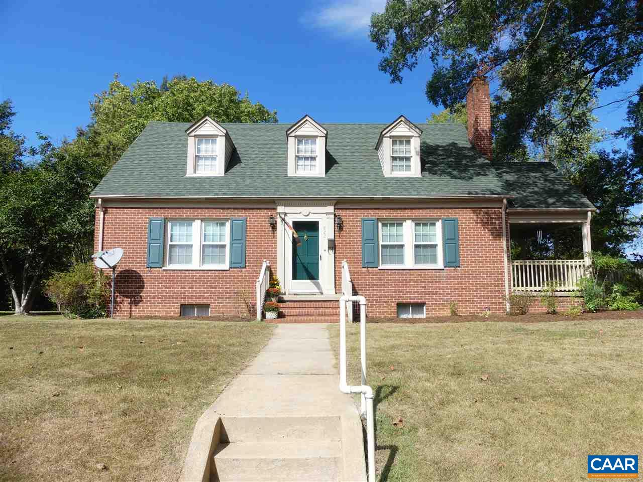 822 BUFFALO ST, FARMVILLE, VA 23901