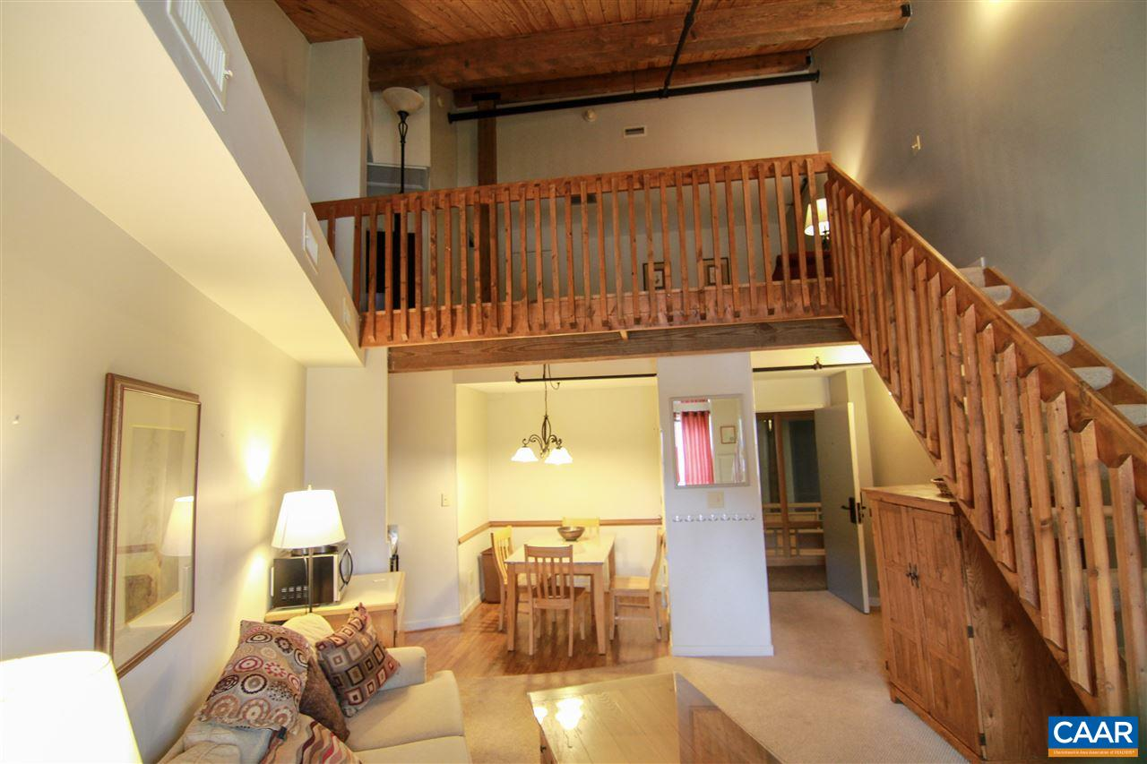 168 MOUNTAIN INN CONDOS, WINTERGREEN RESORT, VA 22967