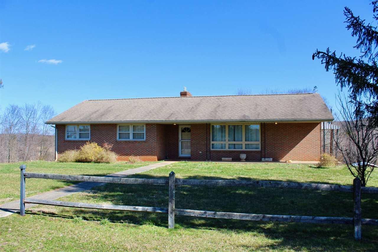 1942 FELDSPAR RD, BEDFORD, VA 24523