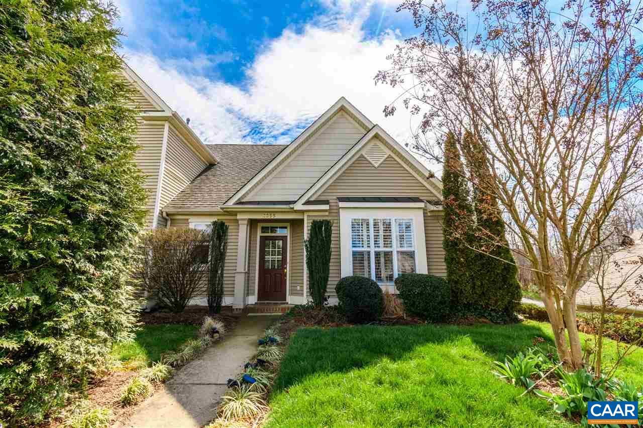 1355 STONEY RIDGE RD, CHARLOTTESVILLE, VA 22902