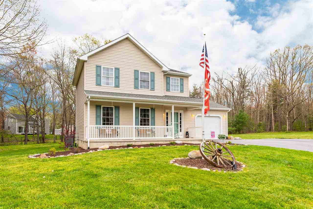 48 BENTLEY CIR, GROTTOES, VA 24441