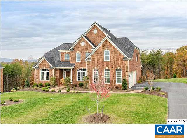 3410 CARROLL CREEK RD, KESWICK, VA 22947
