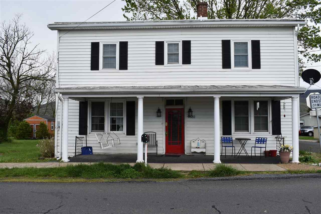 9532 JOHN SEVIER RD, NEW MARKET, VA 22844