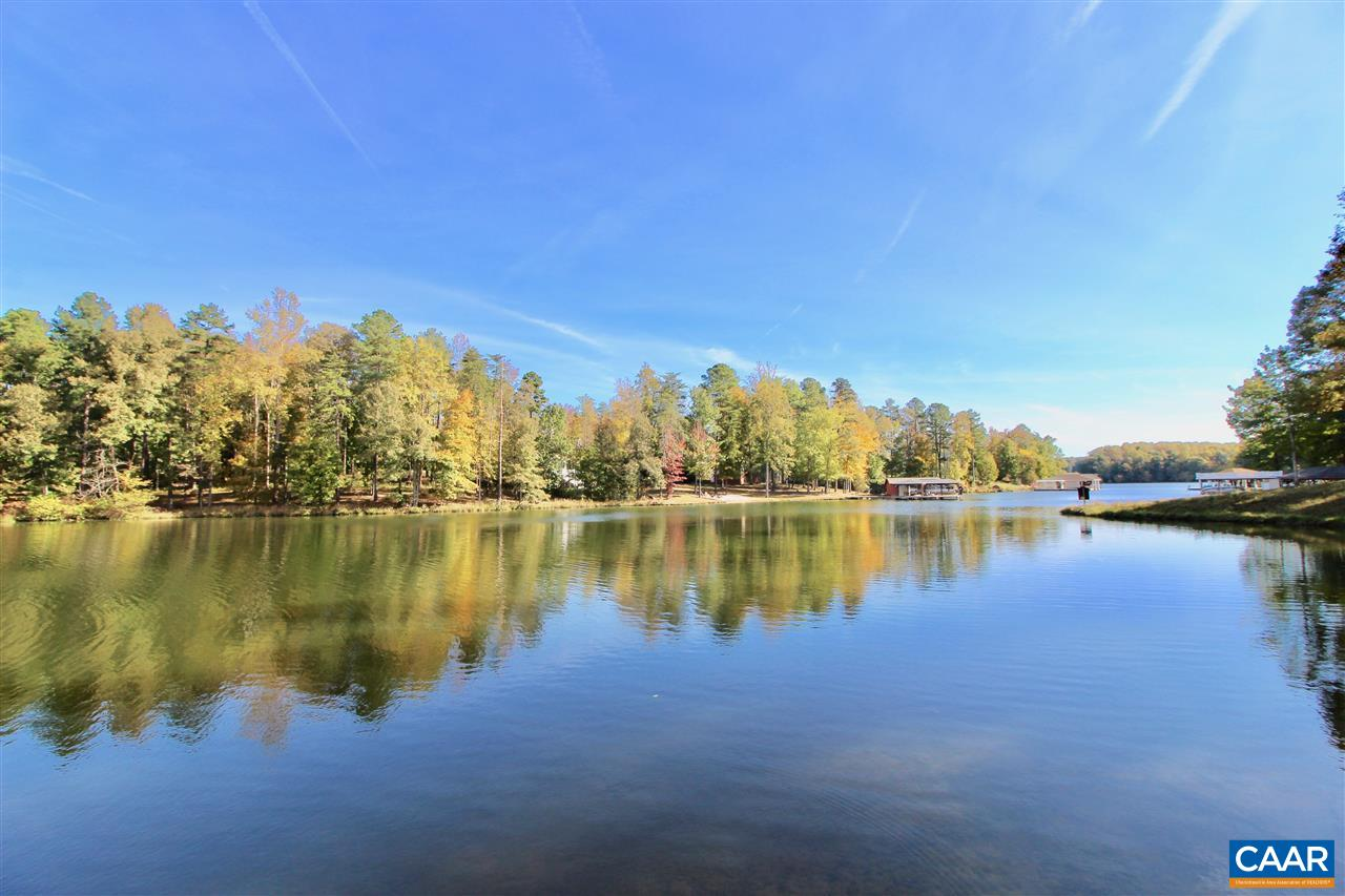 LOT 372 LAKE FOREST DR 372, MINERAL, VA 23117