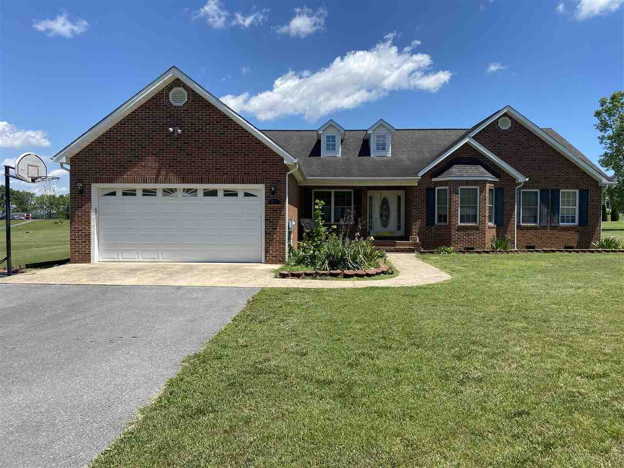 1707 MARKSVILLE RD, STANLEY, VA 22851