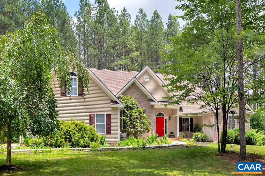 581 COUNTRY CREEK WAY, PALMYRA, VA 22963