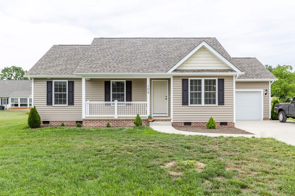 108 FOURTH ST, GROTTOES, VA 24441