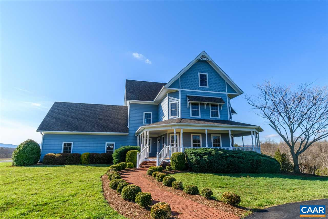 1612 FRAYS RIDGE CROSSING, EARLYSVILLE, VA 22936