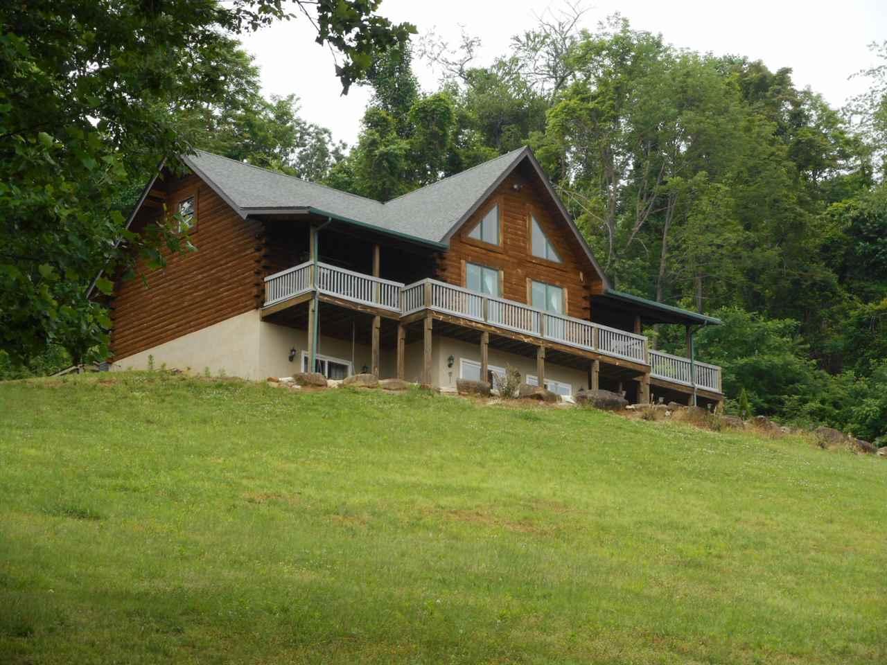 21577 FOREST HOMES DR, ELKTON, VA 22827