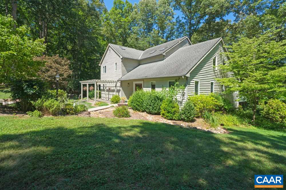 435 MALLARD LAKE DR, EARLYSVILLE, VA 22936