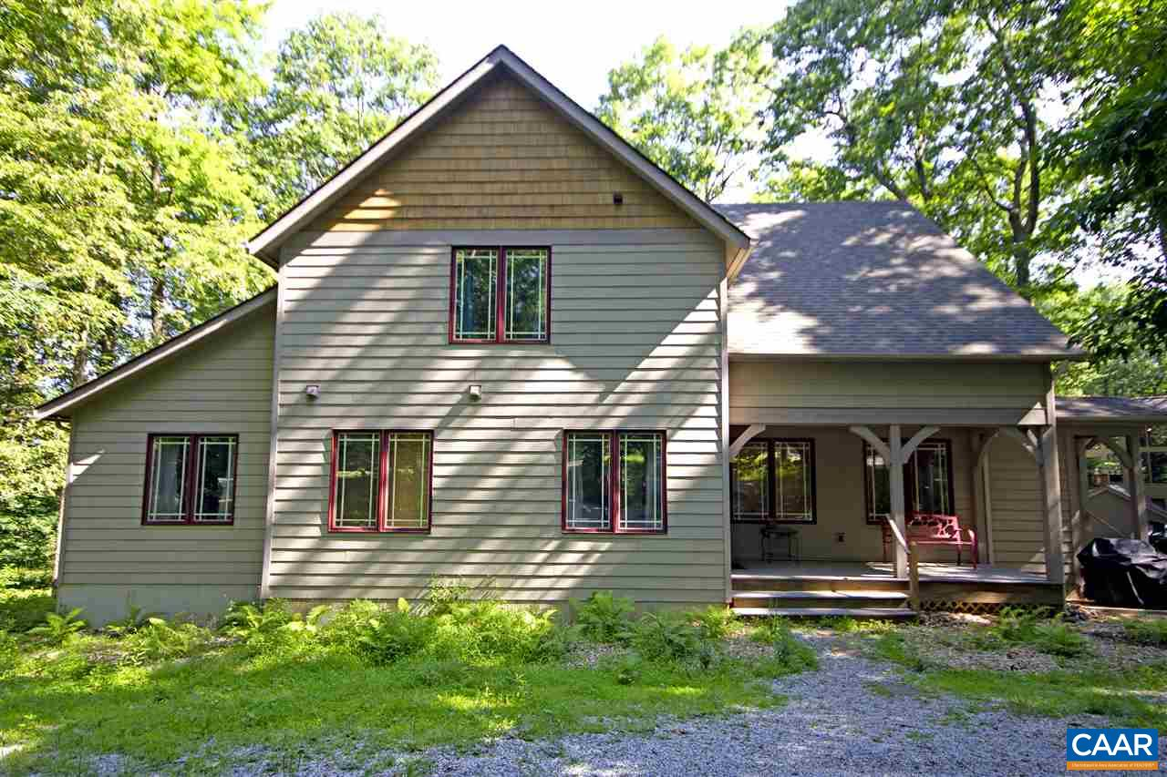 221 FAWN RIDGE DR, WINTERGREEN, VA 22958