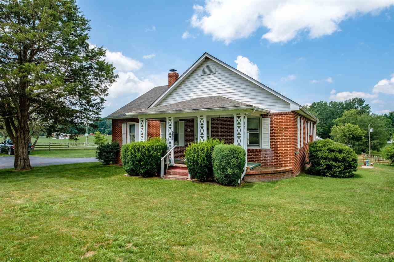 4159 COLD SPRINGS RD, RAPHINE, VA 24472