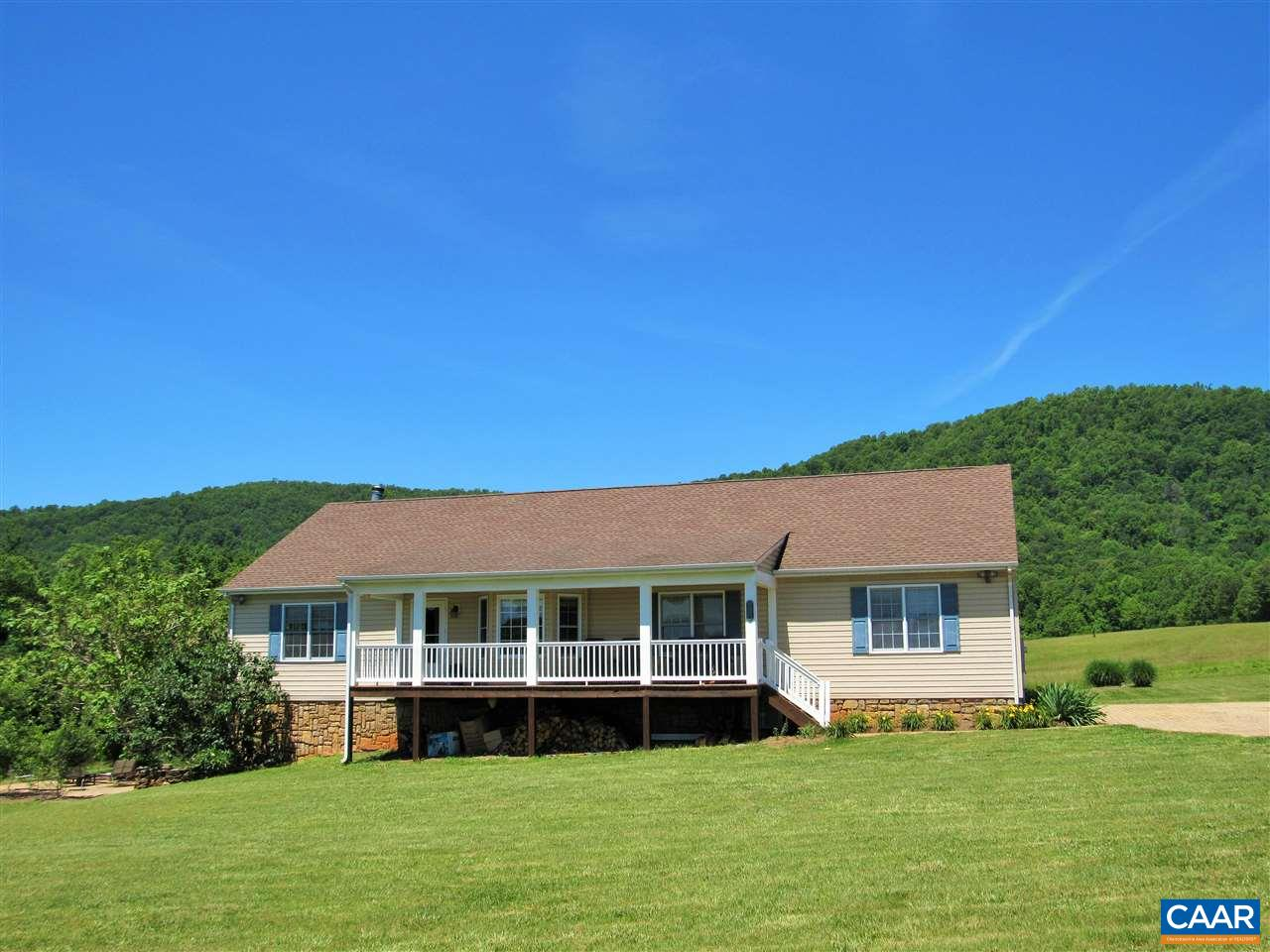 960A KENMORE RD, AMHERST, VA 24521