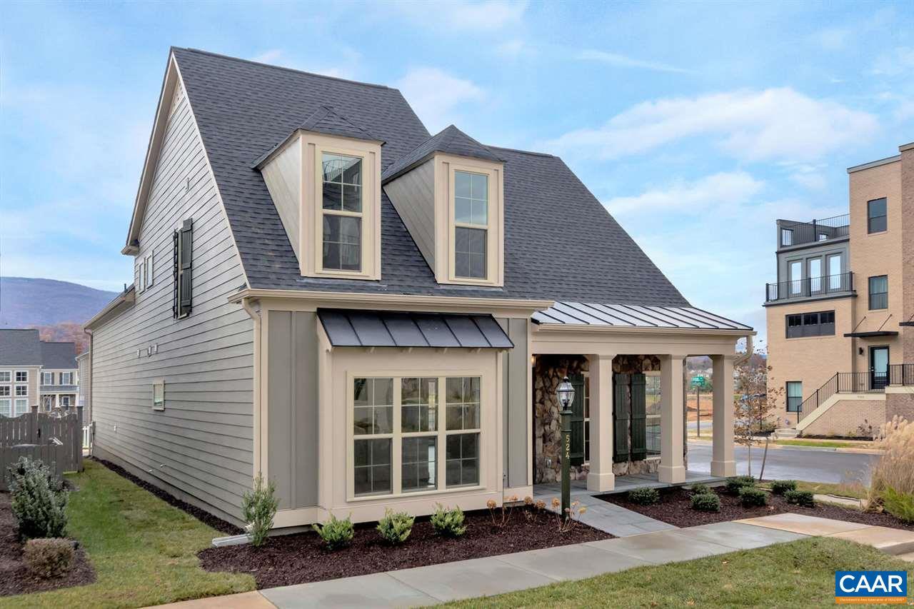 Craig Builders home in Belvedere
