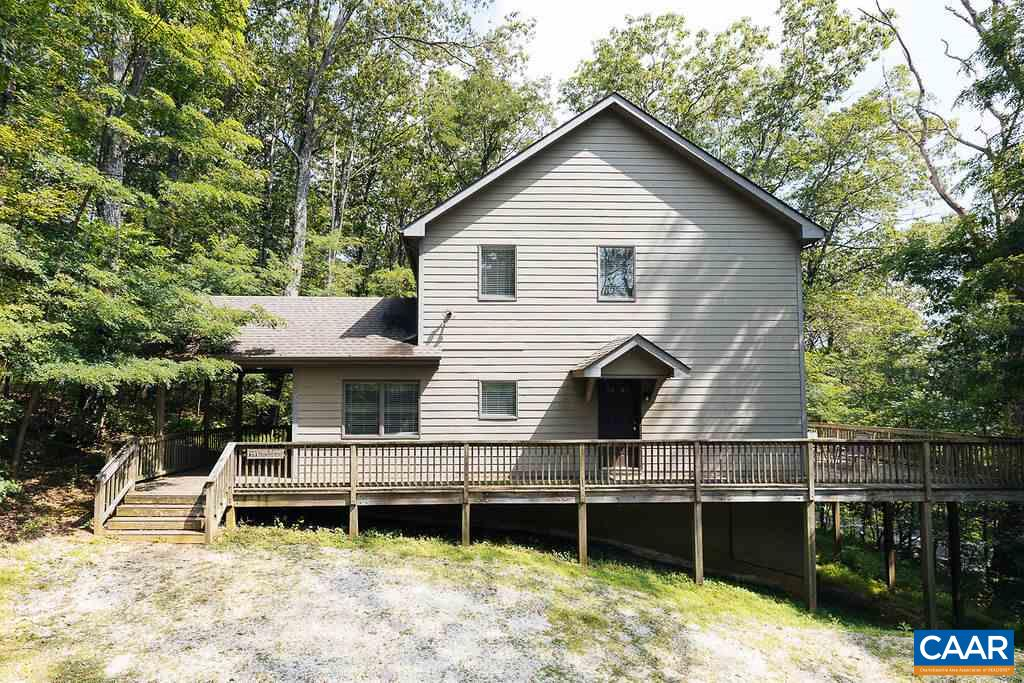 47 DOGWOOD RD, WINTERGREEN RESORT, VA 22967