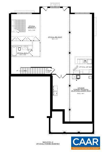 Craig Builders home in Cascadia