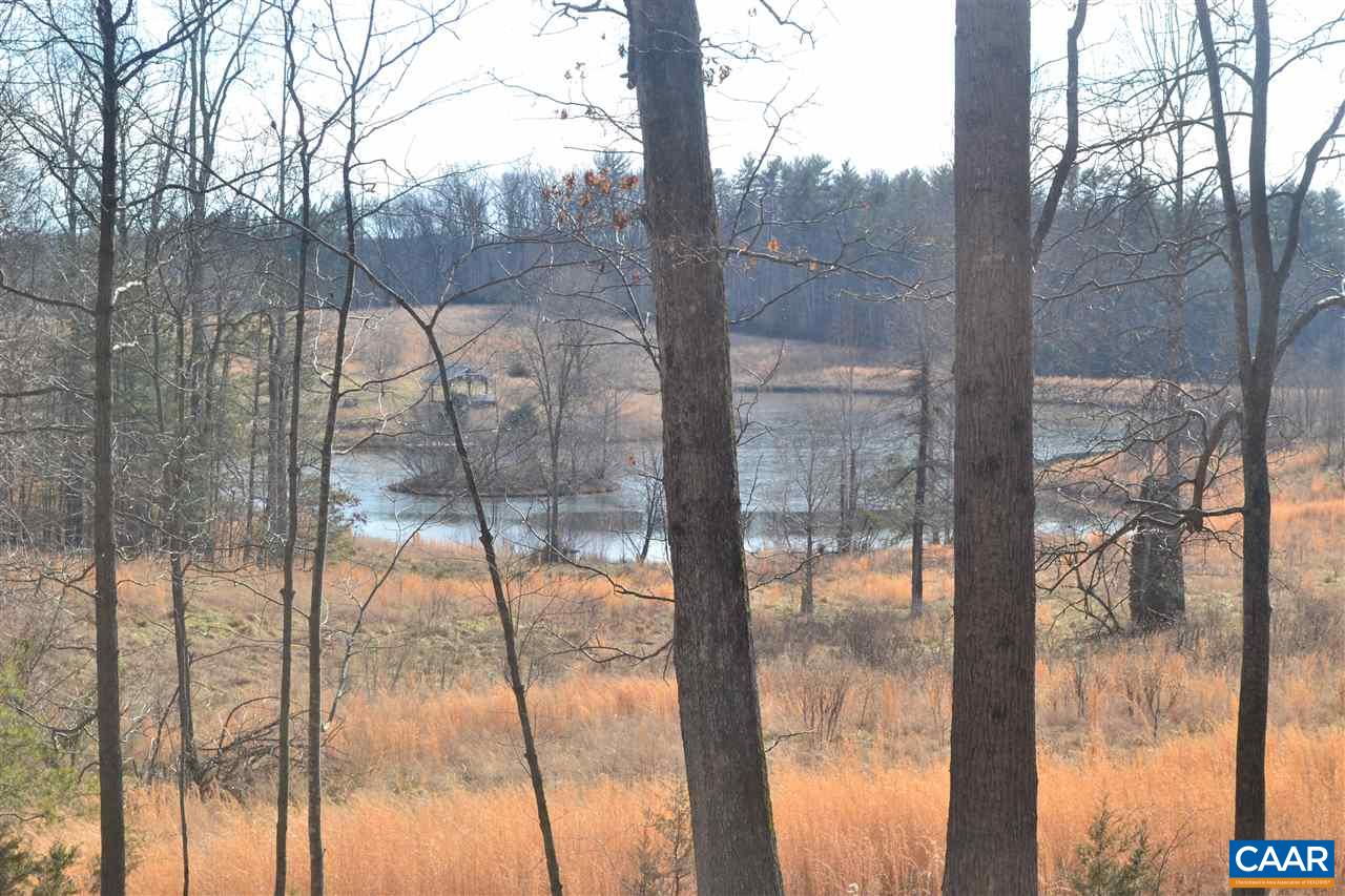 Lot 3 CHIMNEY ROCK RD, EARLYSVILLE, VA 22936