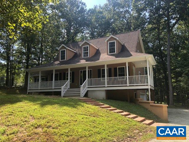 15 LOCKS CT, PALMYRA, VA 22963