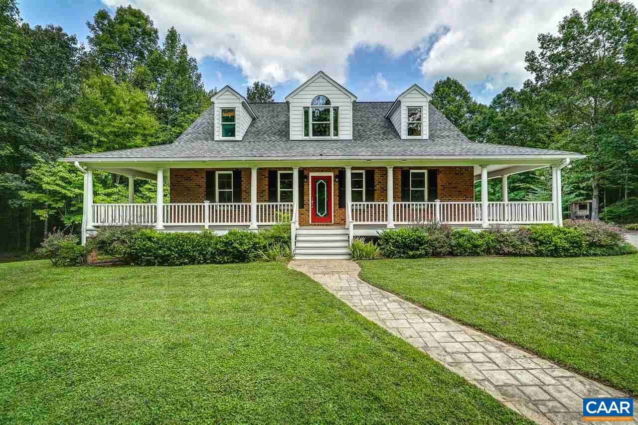 86 PHILLIPS CT, BUMPASS, VA 23024