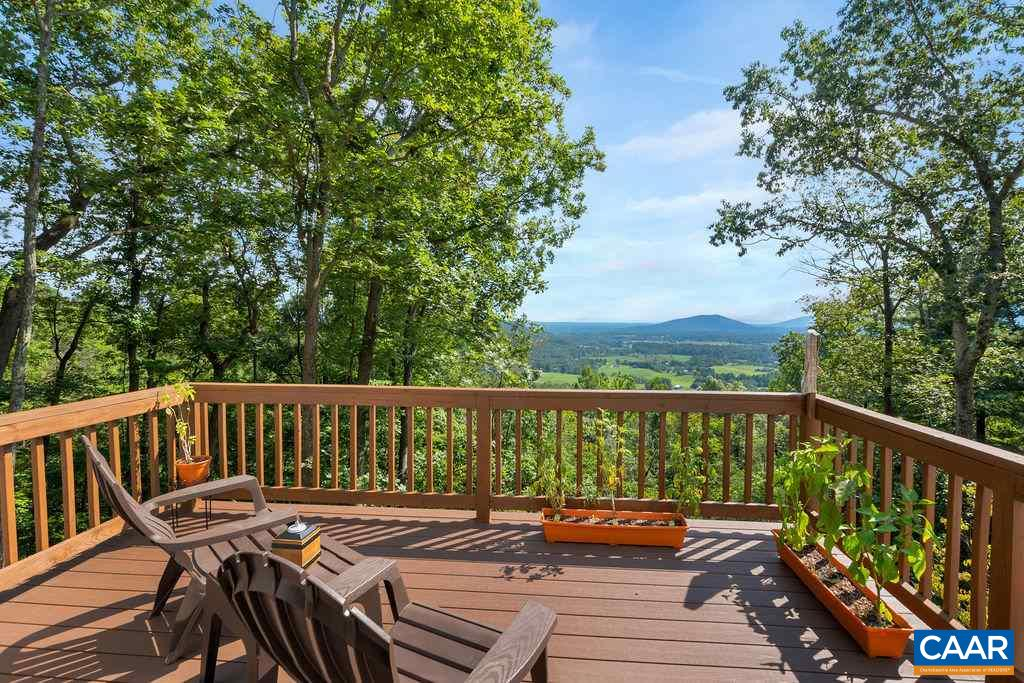 336 OLD MOUNTAIN RD, STANARDSVILLE, VA 22973