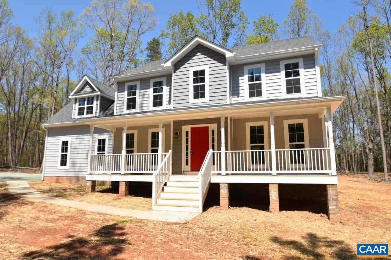 Lot 39 WHIPOORWILL WAY, LOUISA, VA 23093