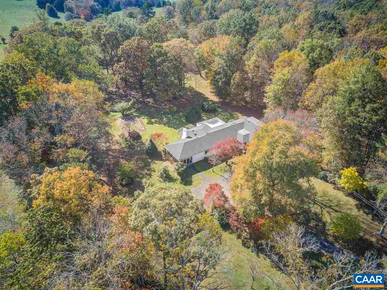 905 FRAYS MOUNTAIN RD, EARLYSVILLE, VA 22936
