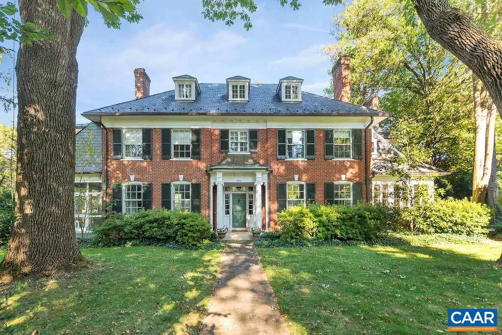 1835 UNIVERSITY CIR, CHARLOTTESVILLE, VA 22903