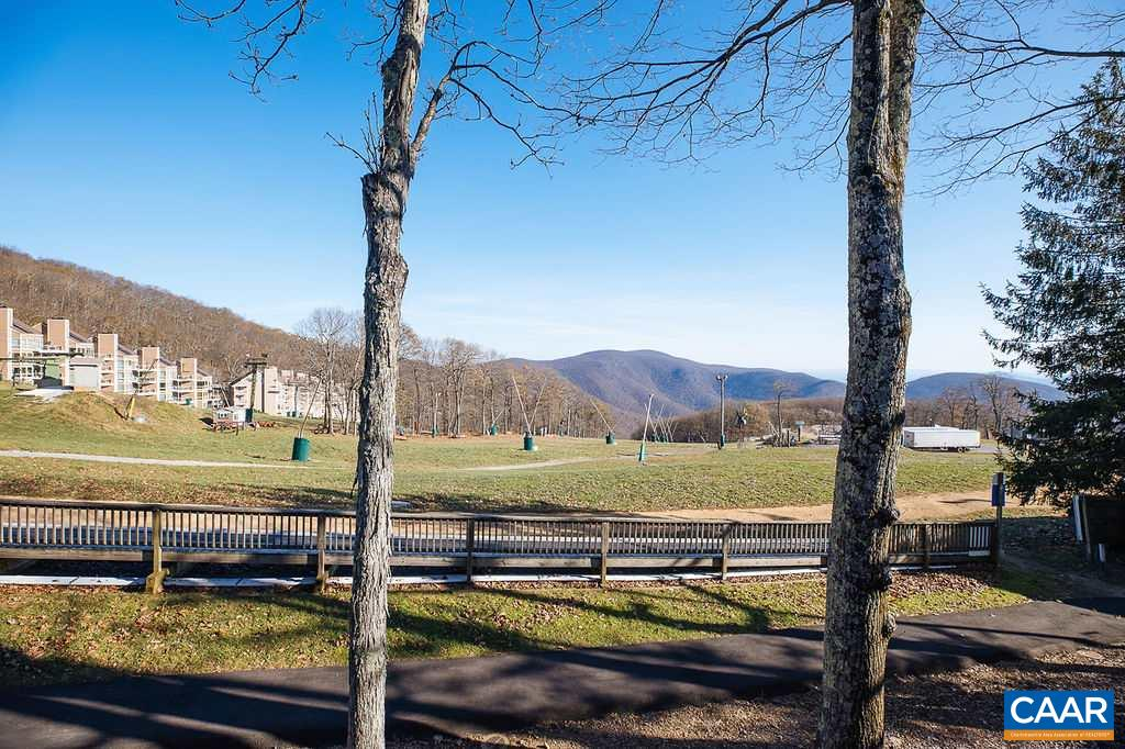 215 TIMBERS CONDOS 215, WINTERGREEN RESORT, VA 22967