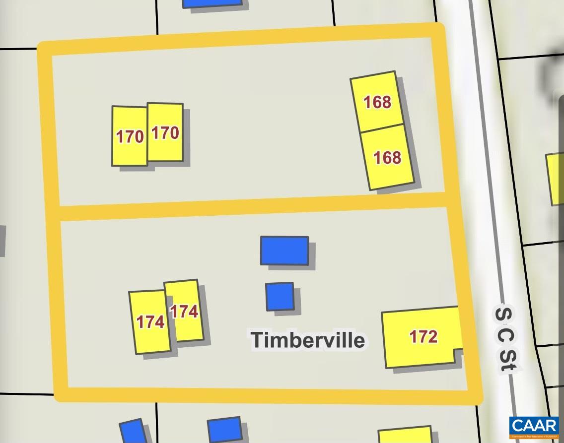 168 S C ST, TIMBERVILLE, VA 22853