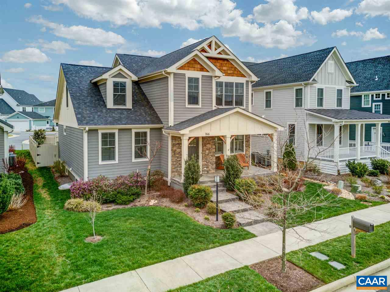 766 GOLF VIEW DR, CROZET, VA 22932