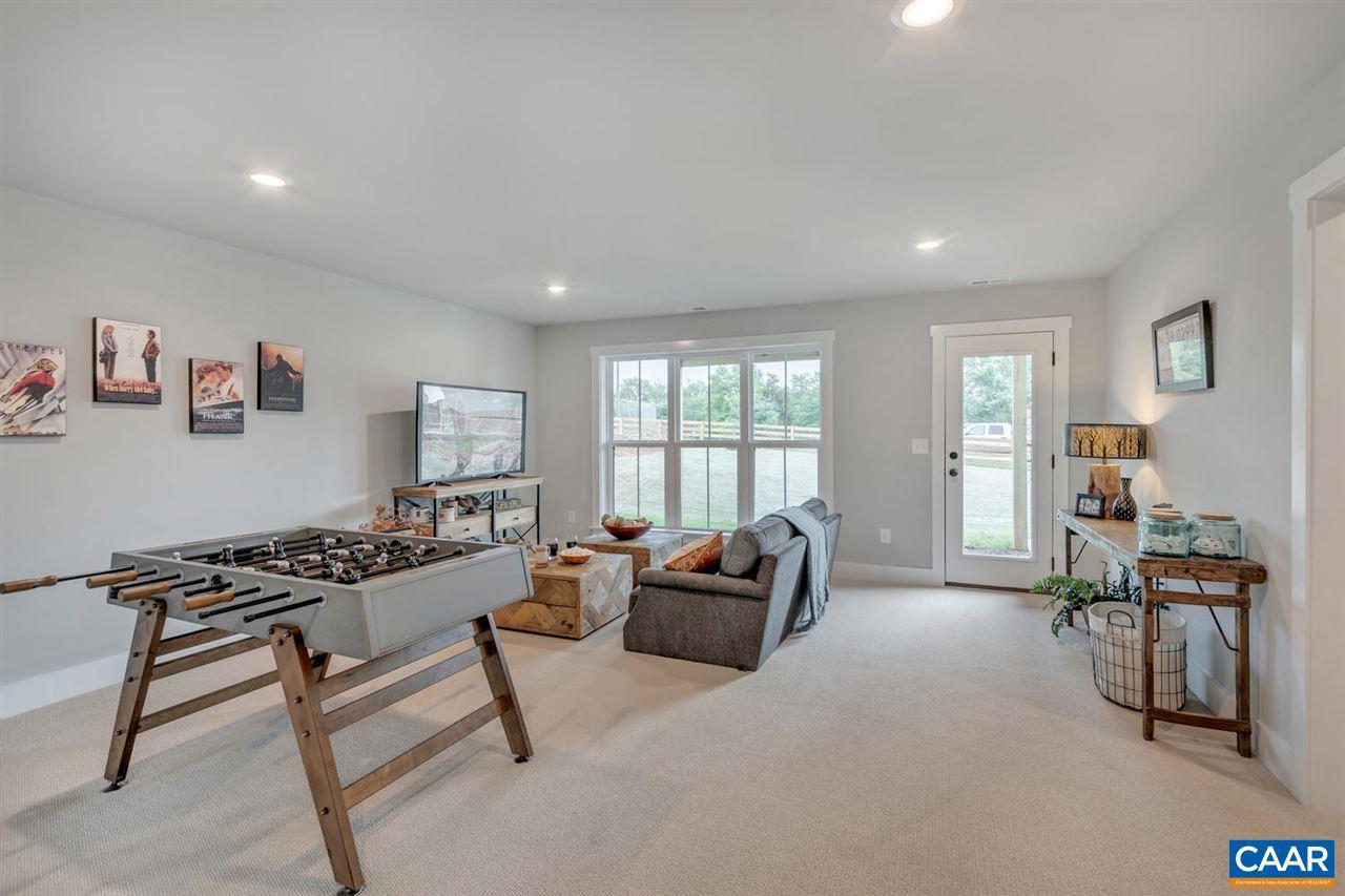 Craig Builders home in Westlake At Foothill Crossing