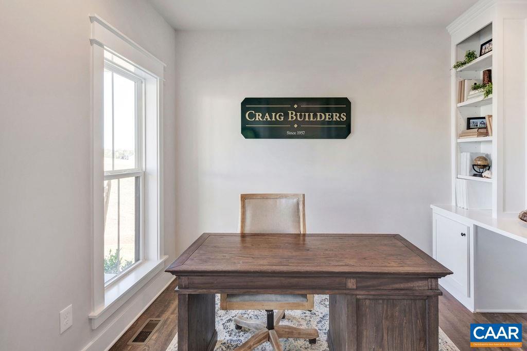 Craig Builders home in Park Ln