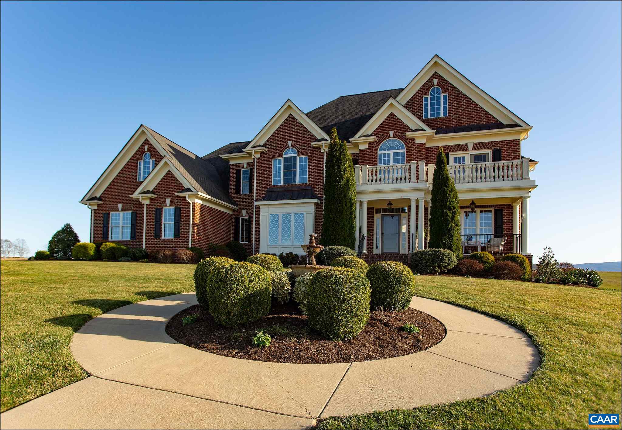 3483 BARTERBROOK RD, STAUNTON, VA 24401