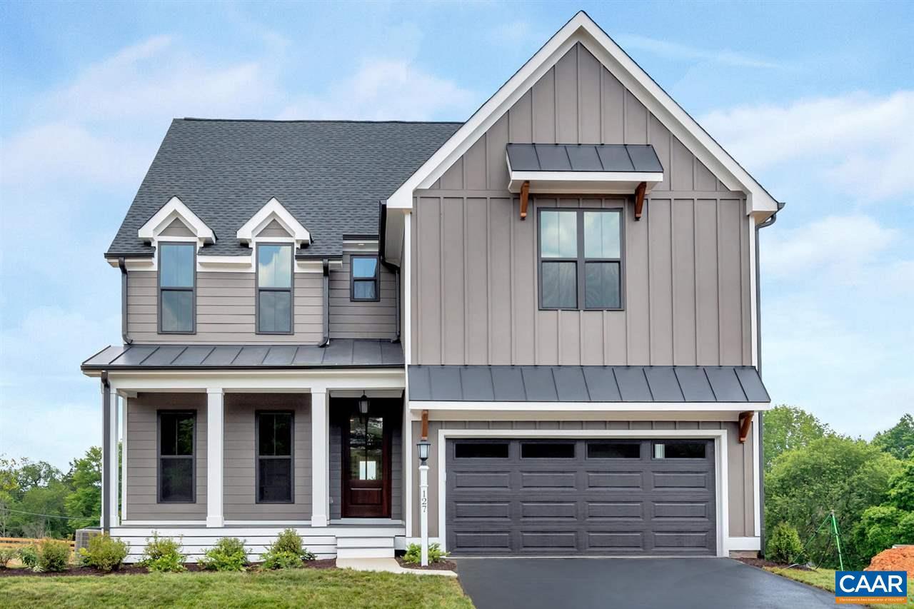 Craig Builders home in Dunlora