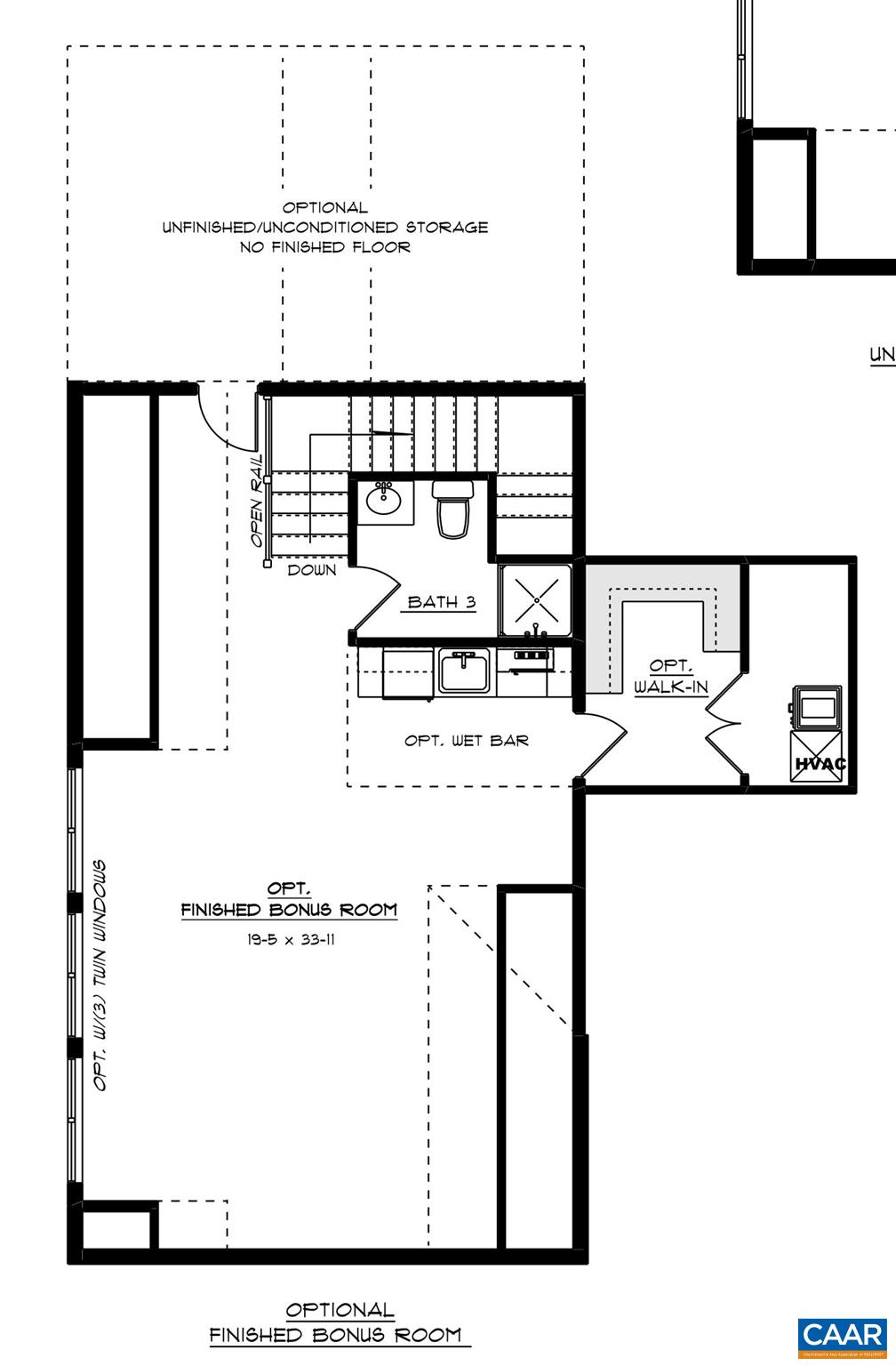 Craig Builders home in Fairhill