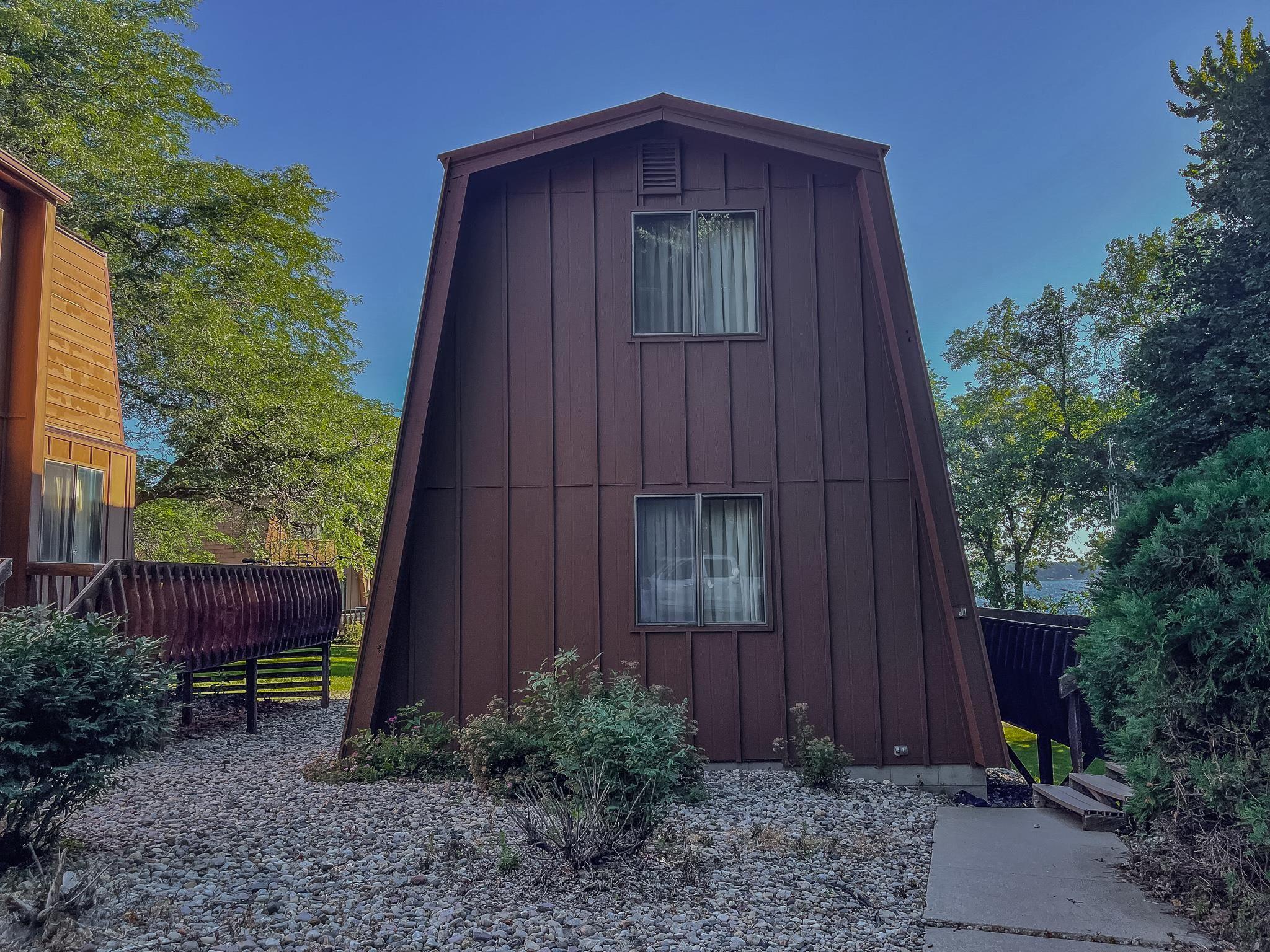 00 Week 31 Sunrise Cove, VW #L7A & L7B, Spirit Lake, IA 51360