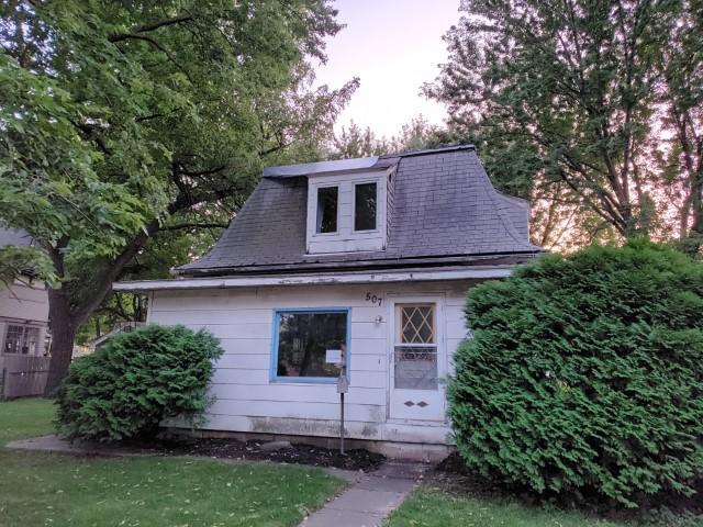 507 Greene Street, Rock Rapids, IA 51246