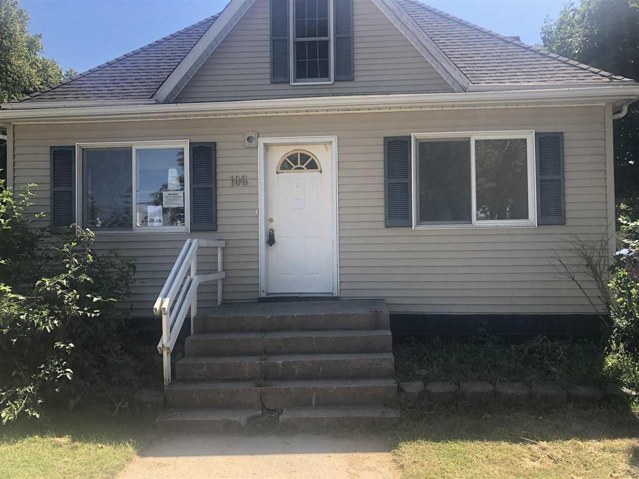 106 2nd Street, Everly, IA 51338