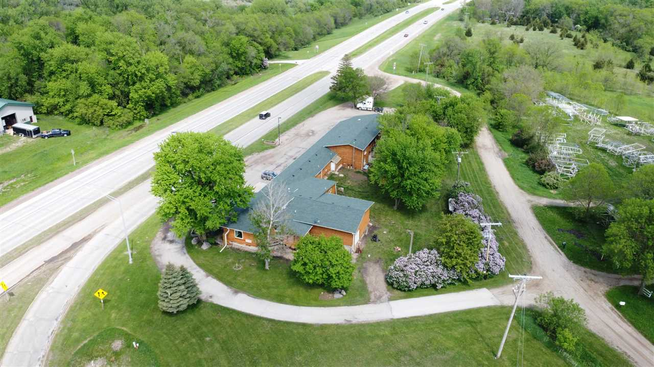 Homes For Sale at HWY 9
