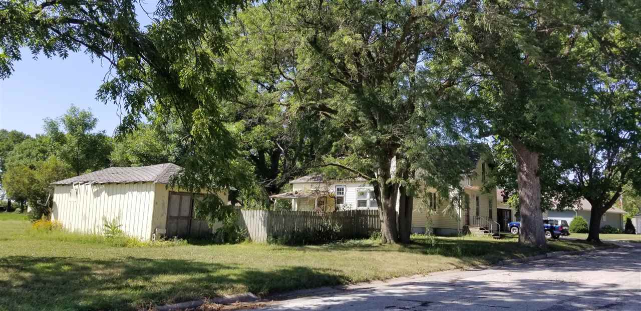 708 6th Street, Whittemore, IA 50598