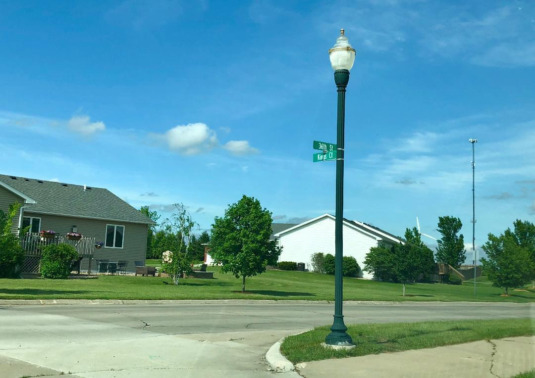Homes For Sale at Lincoln