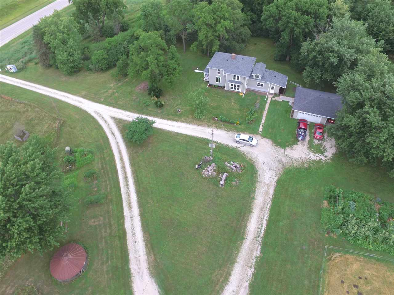 Homes For Sale at US-169